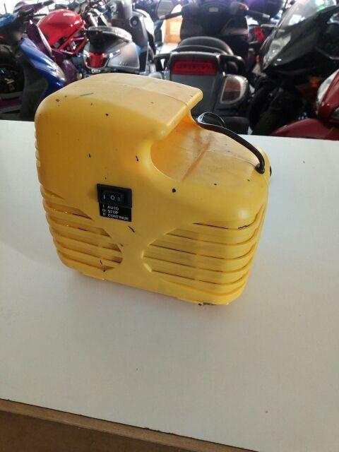 compresores para aetografo