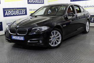 BMW Serie 5 d AUT 218cv