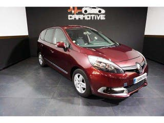 Renault Grand Scenic Selection Energy dCi 81 kW (110 CV)