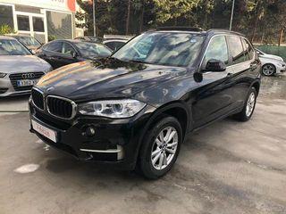 BMW X5 sDrive25d 160 kW (218 CV)
