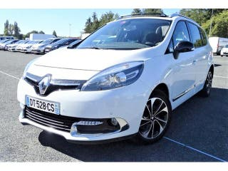 Renault Grand Scenic dCi 130 LIMITED Energy Euro6 96kW (130CV)