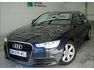 Audi A6 2.0 TDI ultra 140 kW (190 CV)