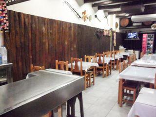 MCB2408AL Restaurante en traspaso 87260€