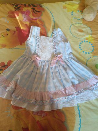vestido miranda talla 4