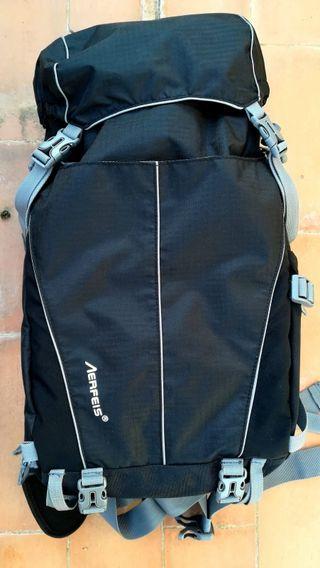 mochila profesional para cámara réflex