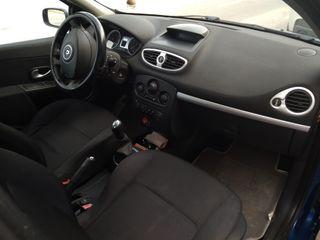 Renault Clio 2008