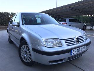 Volkswagen Bora 2002