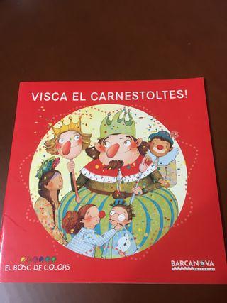 Conjunto de libros infantiles 2€/ cada libro