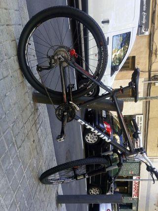 Bicicleta de montaña B TWIN 26