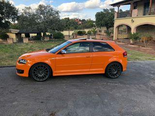 Audi S3 8p 2.0 TFSI 265cv