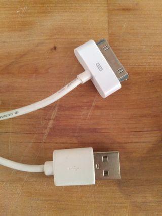 Cable iPad