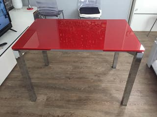 Espectacular mesa de salon extensible Avanthaus