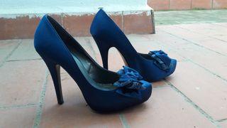 Calzado Zapatos de tacon