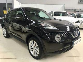 Nissan Juke CONECTA 115cv 2018