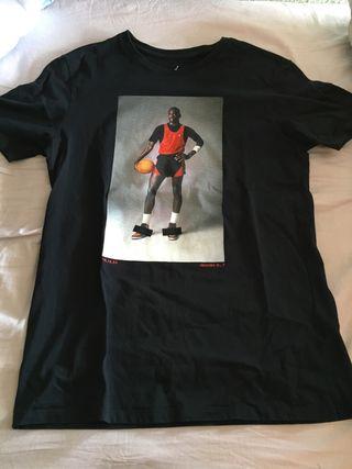 Camiseta Nike Jordan original
