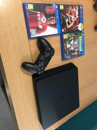 PS4/ Playstation4