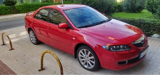 Mazda Negociable 6 2007