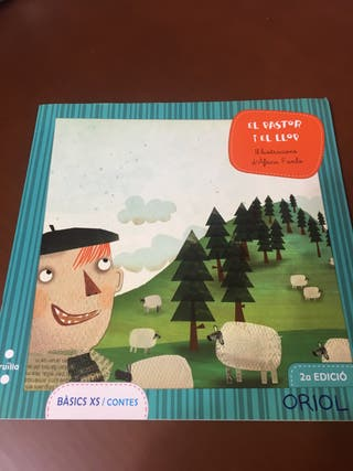 Seleccion de cuentos infantiles 2€/ud