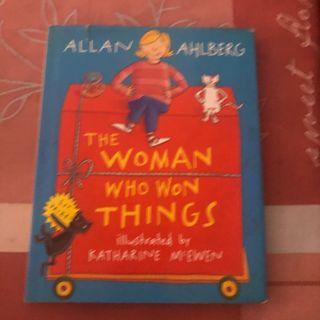 Libro para niños en inglés