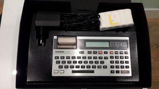 Calculadora programable CASIO FX-802P