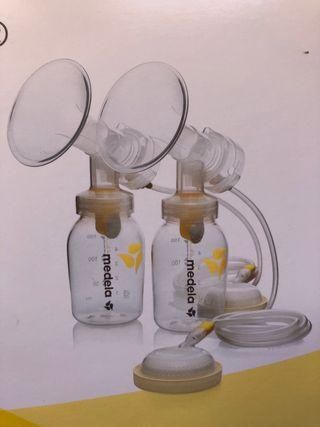 Medela symphony, kit de extracción de leche