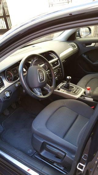 Audi A4 S Line 150 Kv 2014