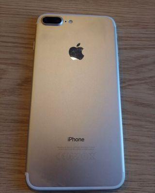 iPhone 7 Plus 132 GB