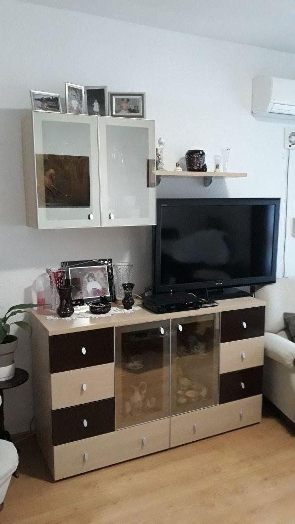 Mueble sala estar/comedor de segunda mano por 90 € en Vinaros en ...