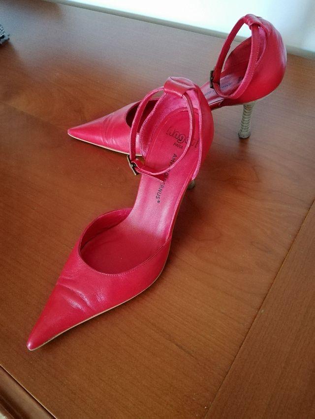 Zapatos Angari n° 35