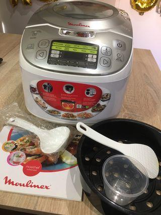 Robot De Cocina Moulinex De Segunda Mano En La Provincia De Madrid