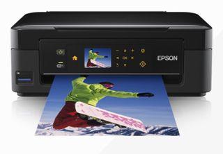 Imprimante Scanner Photocopieuse Wifi