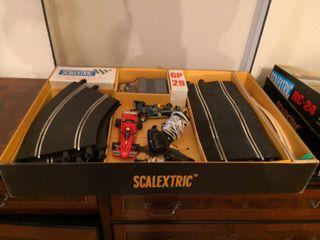 Scalextric GP 29