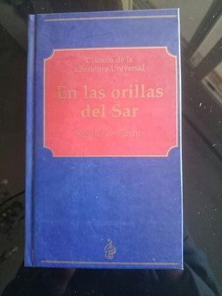 En las orillas del Sar. Autora: Rosalía de Castro