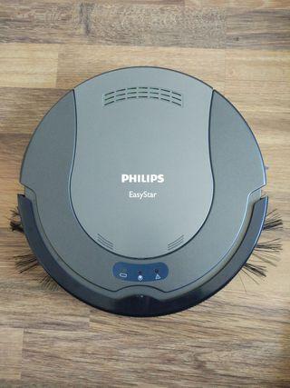 Robot limpiador Philips Easy Start