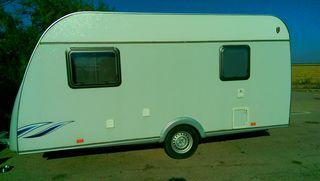 Caravana Sun Roller 420L