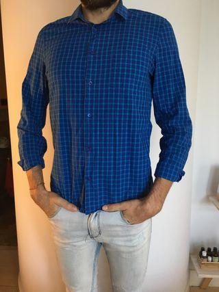 Camisa hombre HyM