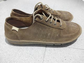 Zapato CAMPER Oruga beige 45