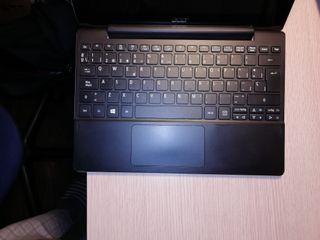 tablet acer con teclado