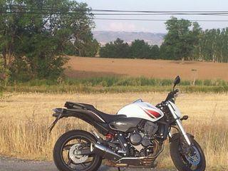Honda CB600F ABS