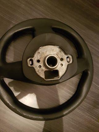 volante seat ibiza/leon