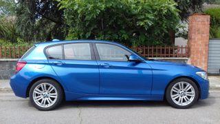 BMW 118 Serie 1 F20 5p. Diesel M Sport Edition