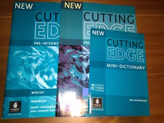 Cutting Edge Longman