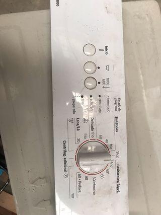 Despiece lavadora Bosch fd 9009