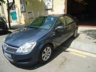Opel Astra 1.7 CDTI ENJOY 4P