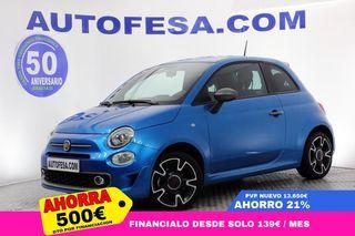 Fiat 500 500 1.2 8v 69 Sport 3p