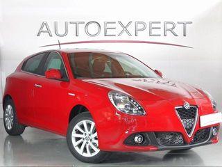 Alfa Romeo Giulietta 1.4 TB 88kW (120CV) Super