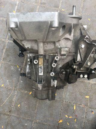 Caja Cambios de Fiat 500