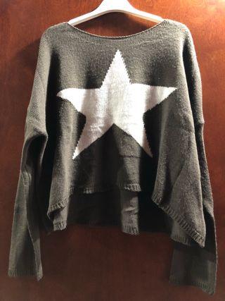Jersey de estrella
