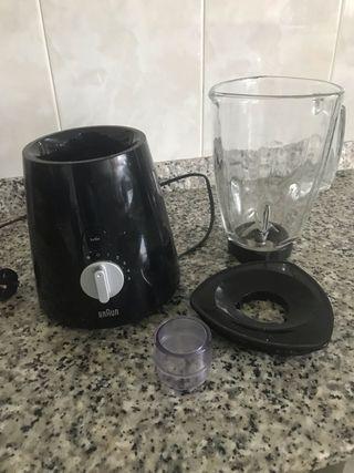 Batidora jarra