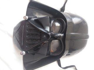 Mascara Darth Vader niño